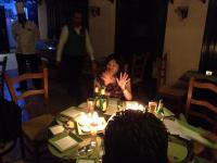 Rちゃん誕生日